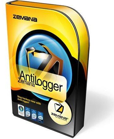 Zemana AntiLogger 1.9.3 RUS - антишпион скачать бесплатно