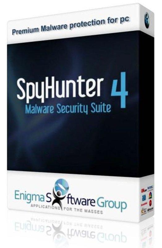 SpyHunter 4.14.5 RUS key crack скачать бесплатно