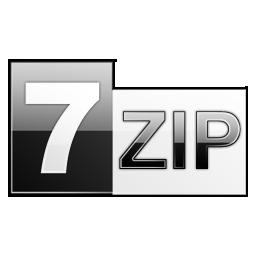 7z архиватор скачать