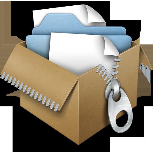 BetterZip 2.3 RUS скачать бесплатно - Zip архиватор
