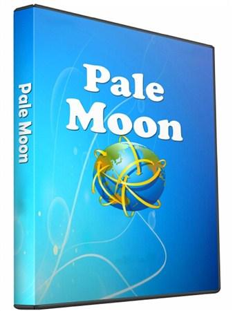 Pale Moon 11 + Portable RUS скачать бесплатно - ускоренный Firefox