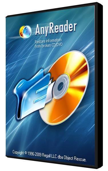 AnyReader 3.10 RUS + ключ скачать бесплатно