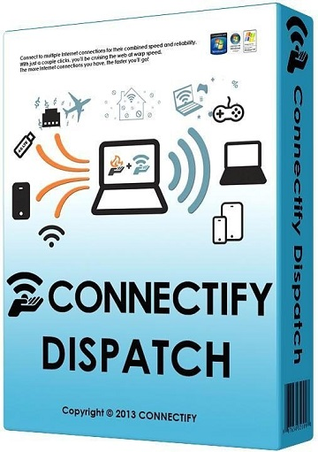 Connectify Dispatch 4.3.3