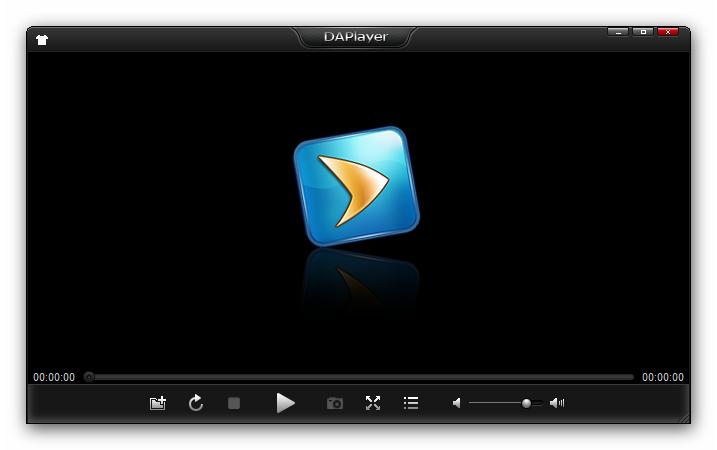 DAPlayer 1.0 видео проигрыватель MKV, Blu-ray, H264, DVD cкачать бесплатно