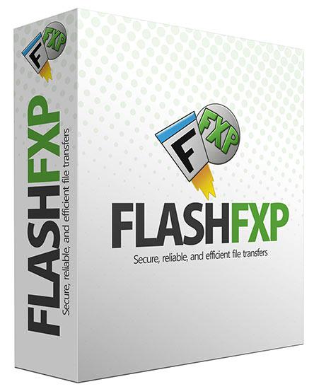 FlashFXP 4.2.4 RUS + crack скачать бесплатно FTP-клиент
