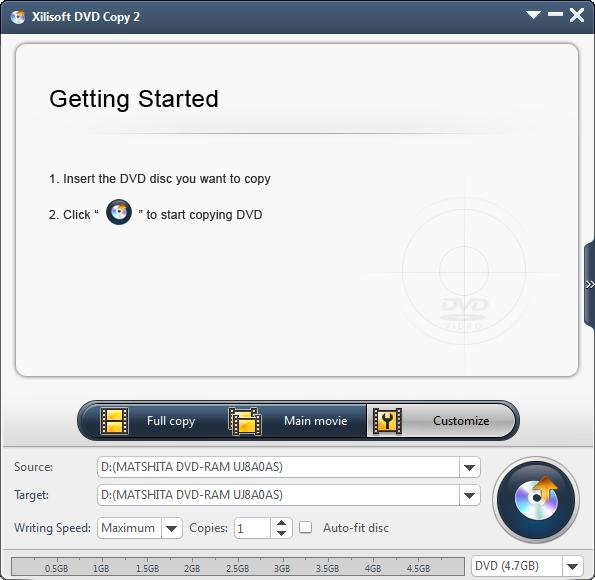 Скачать бесплатно Xilisoft Media Toolkit Ultimate 7.0 ENG + crack