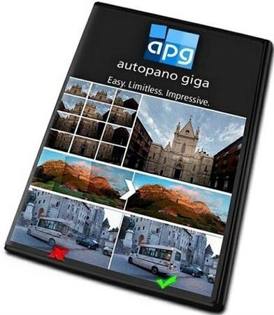 Kolor Autopano Giga 2.6.4 RUS скачать бесплатно
