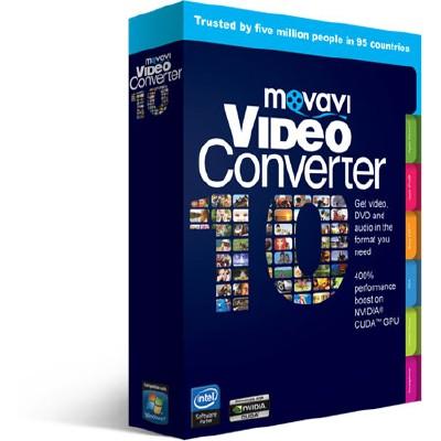 Movavi Video Converter 10.2.1 + ���� ��������� k ��������� ...
