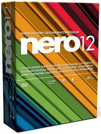 Nero Multimedia 12 скачать бесплатно русская версия