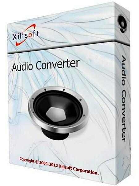 Xilisoft Audio Converter Pro 6.5 + ключ keygen скачать аудио конвертер