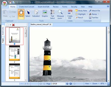 Adobe Acrobat 9 Professional 9.4.7 Rus