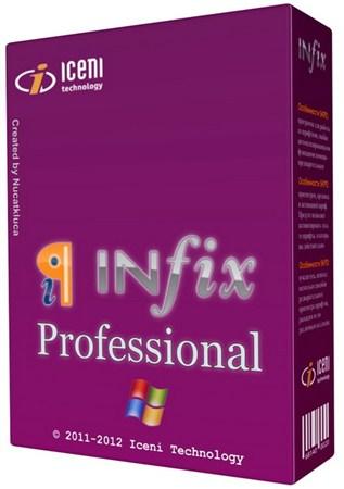 Infix PDF Editor 5.2 RUS + ключ скачать бесплатно