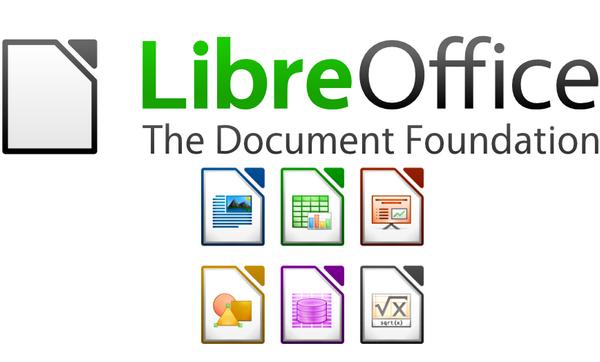 LibreOffice 3.6 - Русский Офисный пакет скачать бесплатно