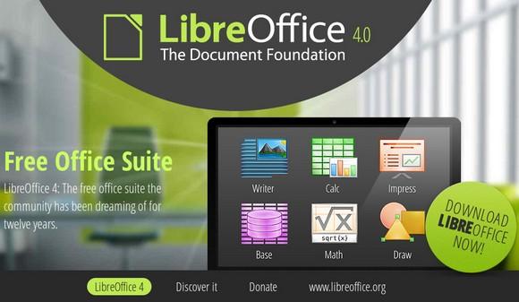 LibreOffice 4.0.3 Русский - Либре Офис скачать бесплатно