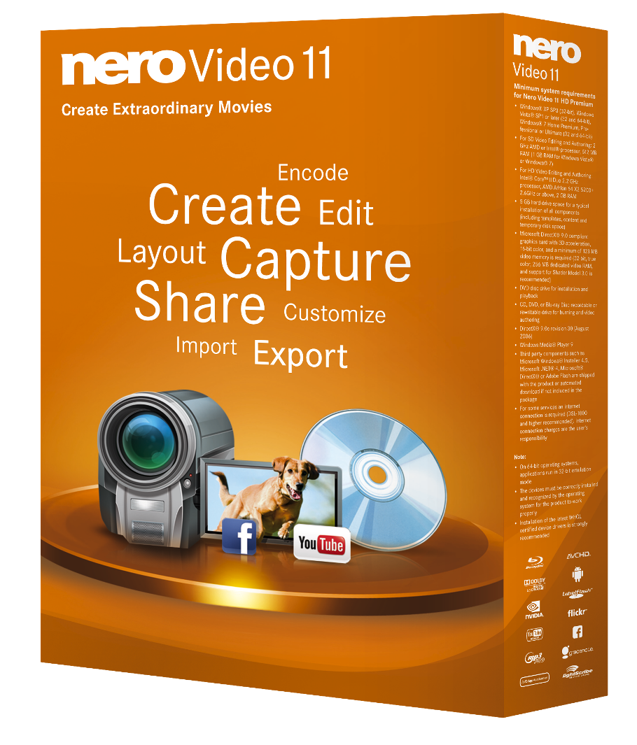 nero video 11 keygen Megaupload Rapidshare Download Crack ...