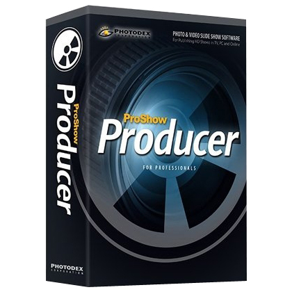 ProShow Producer 5.0 RUS Portable + keygen serial скачать бесплатно