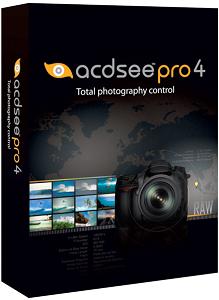 ACDSee PRO 4.0
