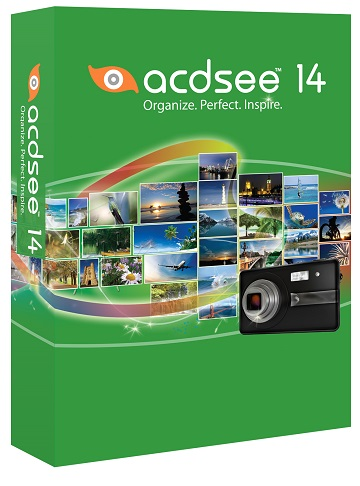 ACDSee Photo Manager 14.3