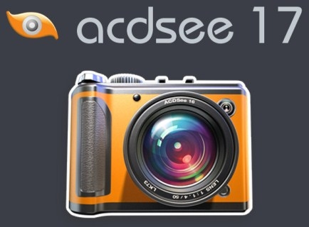 ACDSee Photo Manager 17