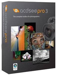 ACDSee Pro 3.0