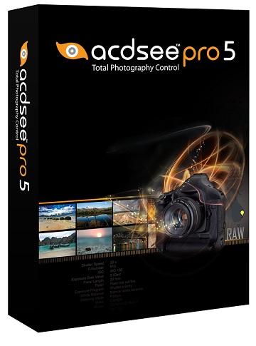 ACDSee Pro 5.3