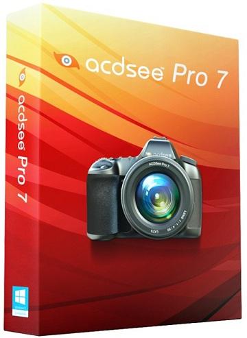 ACDSee Pro 7.0