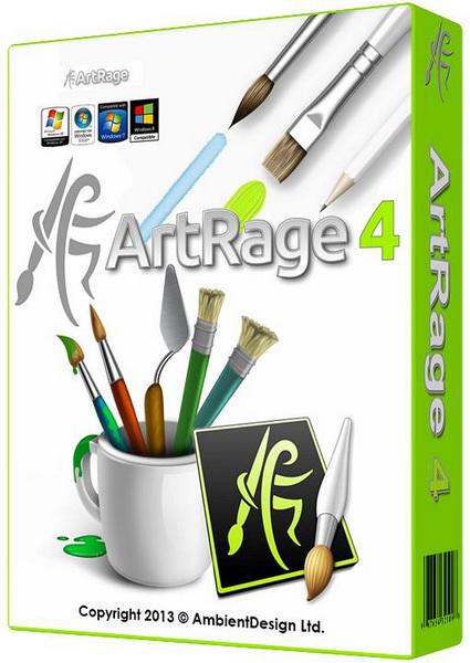 ArtRage Studio Pro 4.0.2 Portable