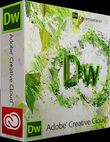 Adobe Dreamweaver CC 13.1 RUS + ключ скачать бесплатно - Адобе Дримвивер