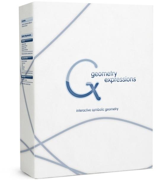 Geometry Expressions 3.0 RUS скачать бесплатно помощник в геометрии