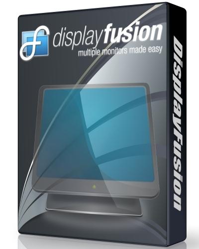 DisplayFusion Pro 4.0 RUS + crack скачать бесплатно