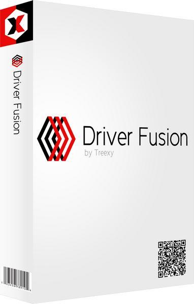 Driver Fusion 1.4.0 RUS скачать - удаление драйверов из системы
