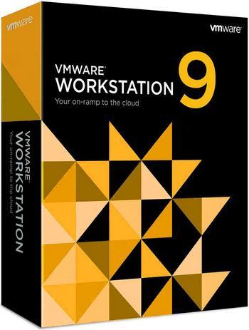 Виртуальная машина VMware Workstation 9.0.2 key скачать бесплатно
