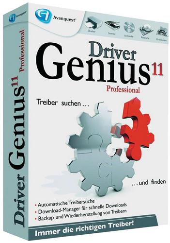 Driver Genius Professional 10.0.0.712 Rus ����/Serial/��� ...