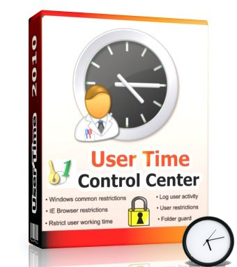 User Time Control Center 4.9 RUS Portable скачать бесплатно