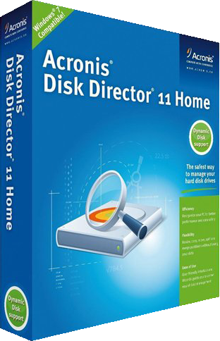 Acronis Disk Director 11 Home 11.0.2121 RUS + KEY k ������� ...