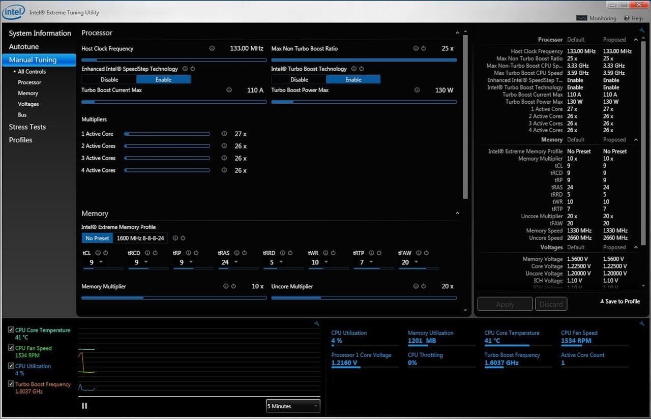 Программа для разгона процессора скачать торрент